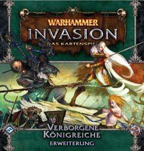 WH Invasion Verborgene Königreiche Erweiterung