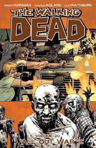 Walking Dead 20
