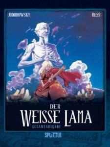 WeisseLama