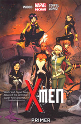 X-Men Primer