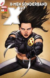 X-Men Sonderband X23