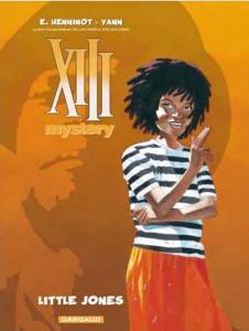 XIII Mystery 3
