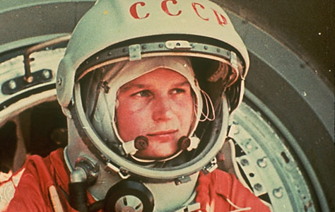 Walentina Tereschkowa