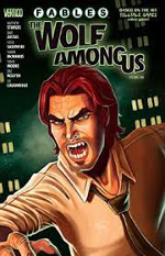 fables wolf among us