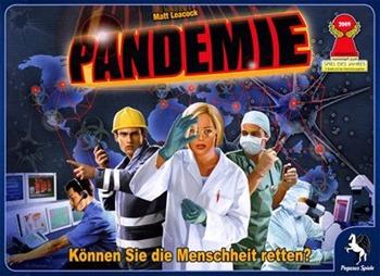 Pandemie (Pegasus 2009)