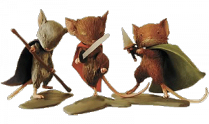 mouseguardminis